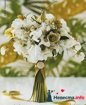 Фото 112230 в коллекции Свадебная флористика - Александра Ваш Свадебный Распорядитель