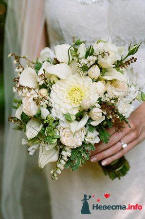 Фото 112234 в коллекции Свадебная флористика - Александра Ваш Свадебный Распорядитель