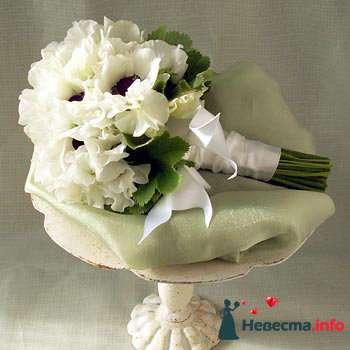 Фото 112236 в коллекции Свадебная флористика - Александра Ваш Свадебный Распорядитель