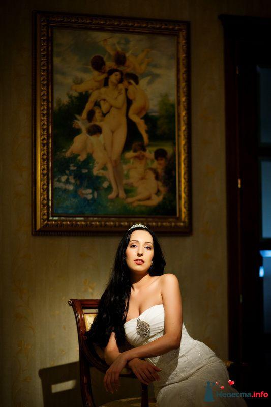 Фото 91929 в коллекции Мои фотографии - Свадебный фотограф Роман Пламеневский