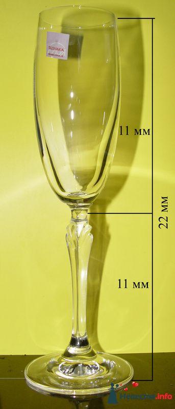 "бокалы - фото 123093 ""Aнютa"" - свадебные бокалы и аксессуары"