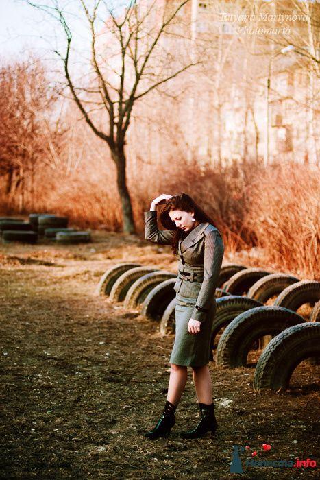 Фото 91554 в коллекции Люди - Татьяна Мартынова