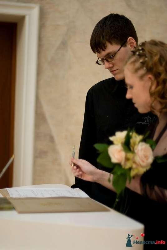 Фото 109748 в коллекции Свадьба - Talifa