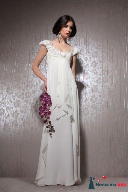Фото 111451 в коллекции Мои фотографии - Невеста01