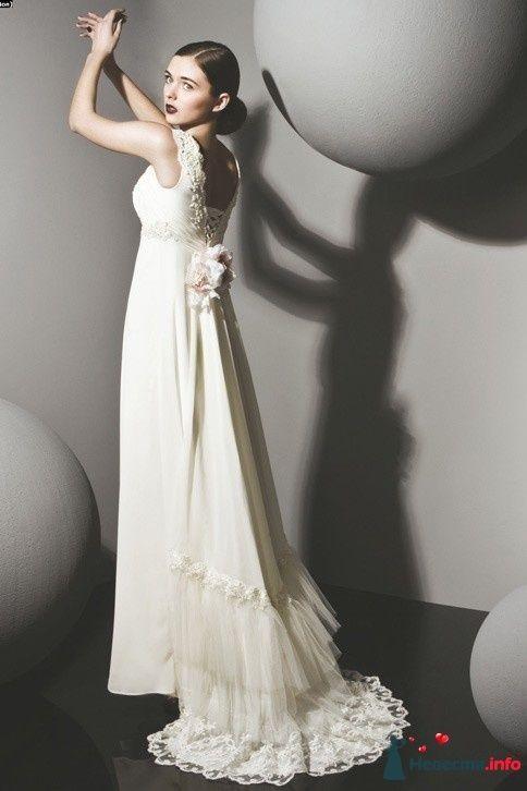 Фото 111523 в коллекции Мои фотографии - Невеста01
