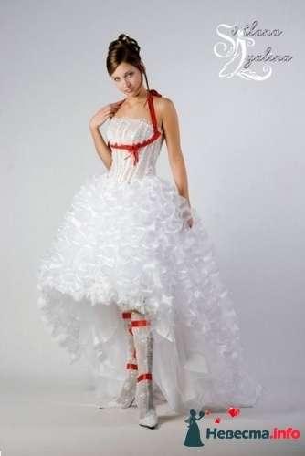 Фото 112085 в коллекции Мои фотографии - Невеста01