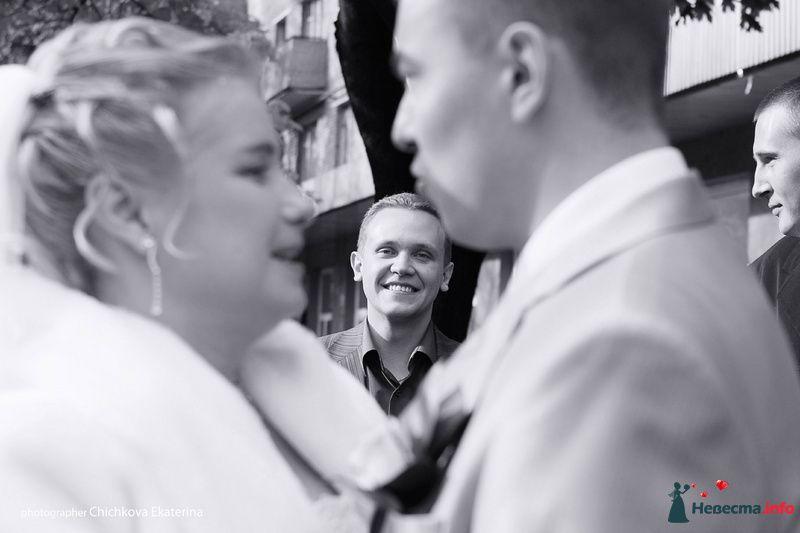 Фото 92230 в коллекции Свадьба - Фотограф Чичкова Екатерина