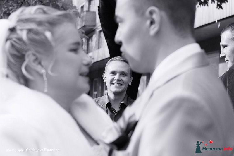 Фото 92230 в коллекции Свадьба