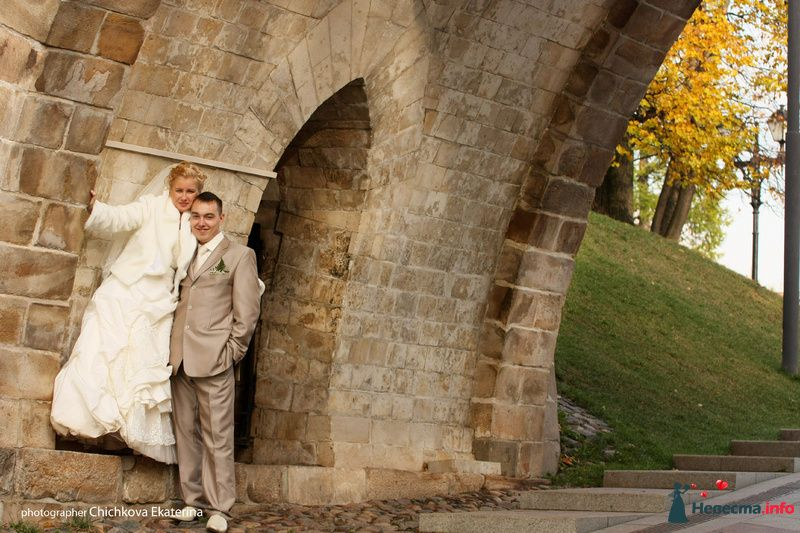 Фото 92234 в коллекции Свадьба - Фотограф Чичкова Екатерина