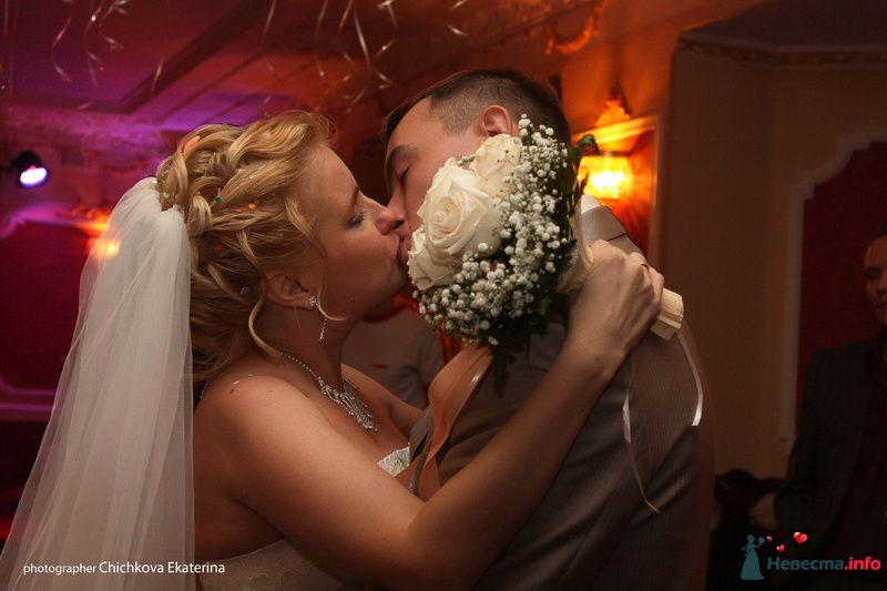 Фото 92246 в коллекции Свадьба