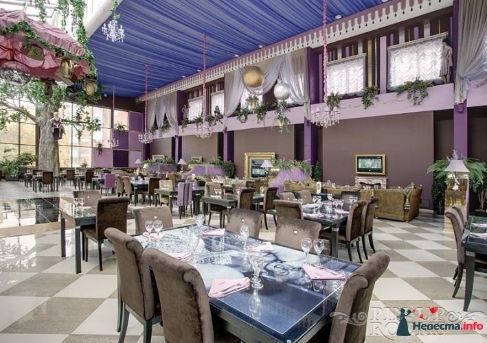Ресторан - фото 112156 Inessa18