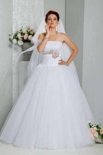 """Фото 1116163 в коллекции Свадебные платья - Свадебный салон """"Удачные платья"""""""