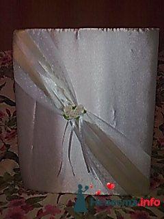 Альбом для пожеланий - фото 126504 Елена Soleil