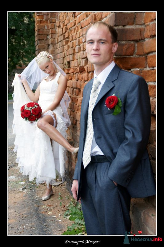 Фото 92695 в коллекции Свадьба - Дмитрий Михеев
