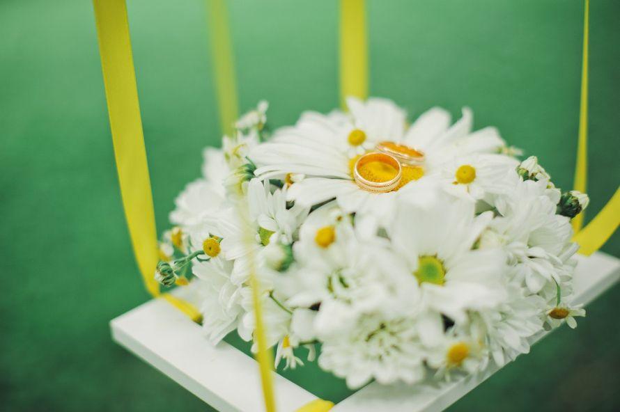Картинки на ромашковую свадьбу