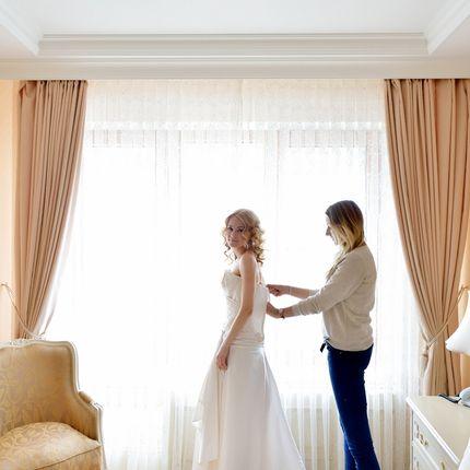 Два координатора свадебного дня