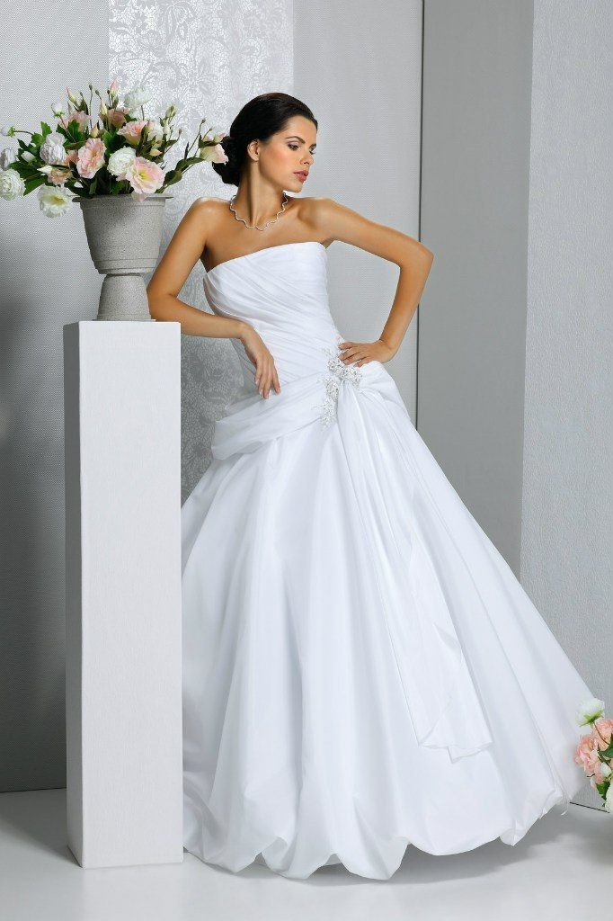 """Фото 8449550 в коллекции Платье мой мечты! - Мастерская """"Мой свадебный сайт"""""""