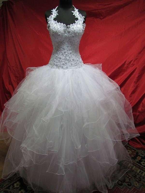 """Фото 8449592 в коллекции Платье мой мечты! - Мастерская """"Мой свадебный сайт"""""""