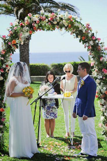 Cascais may 2014 - фото 2556275 Wedding аgency Happy Day - свадьба в Португалии