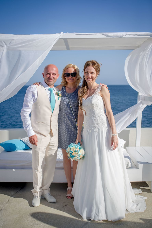 Фото 16813410 в коллекции Свадьба в отеле на берегу Атлантического океана! - Wedding аgency Happy Day - свадьба в Португалии