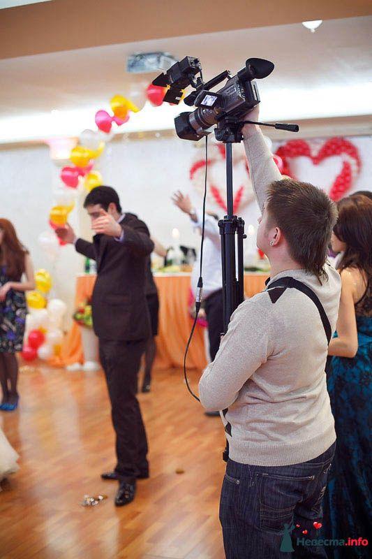 Видеоограф - фото 93947 Видеоограф Антон Бочаров