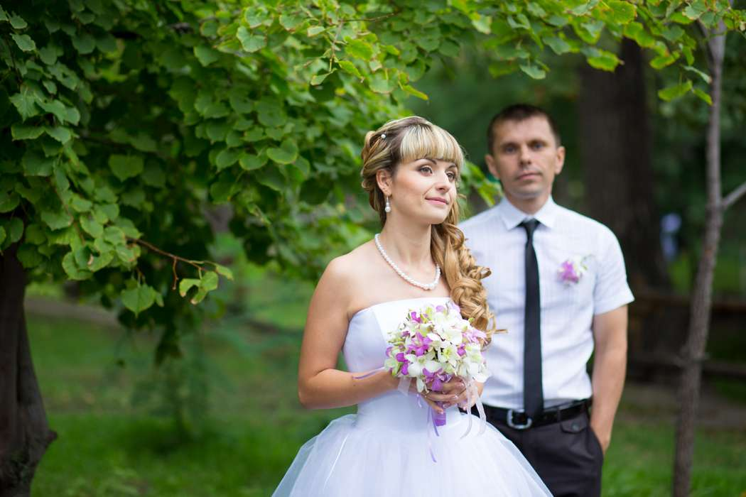 Александр и Марина - фото 2561501 Фотограф Maksim Korolev