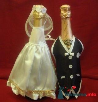 Костюм на шампанское - фото 94943 помошь невестам