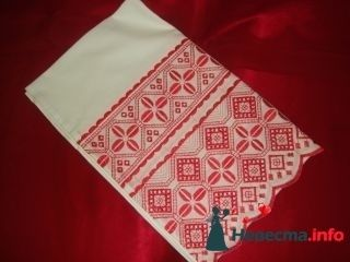 Рушник Рождество - фото 94968 помошь невестам