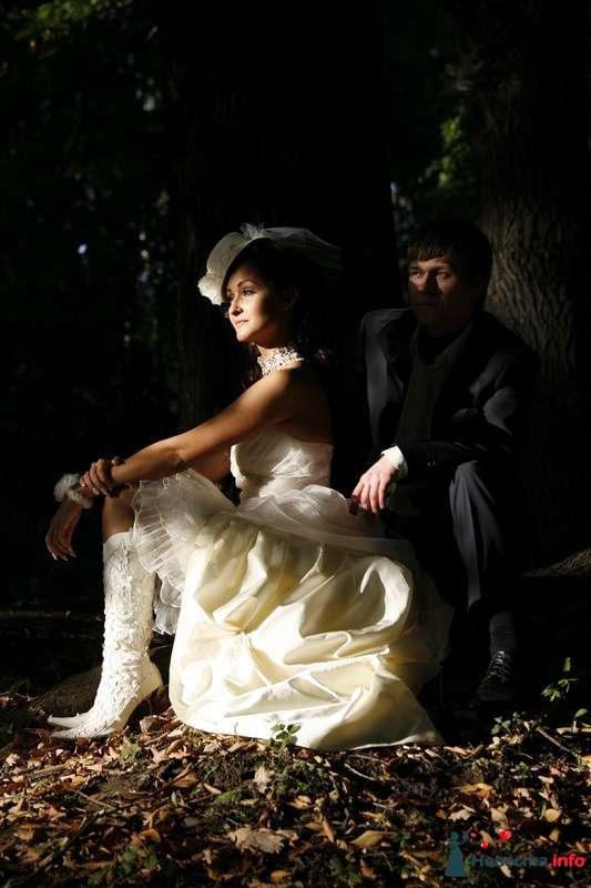 Фото 97547 в коллекции Свадьбы - Владимир Агеев - профессиональный фотограф