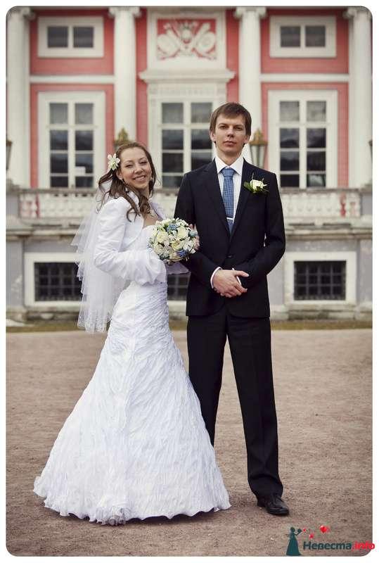 Фото 97577 в коллекции Свадьбы - Владимир Агеев - профессиональный фотограф