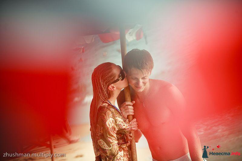 Фото 96008 в коллекции Wedding & Love - Holiday photographers - фотосъемки в России и Таиланде