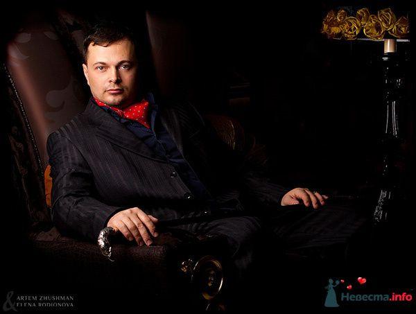 Фото 96021 в коллекции Portraits - Holiday photographers - фотосъемки в России и Таиланде