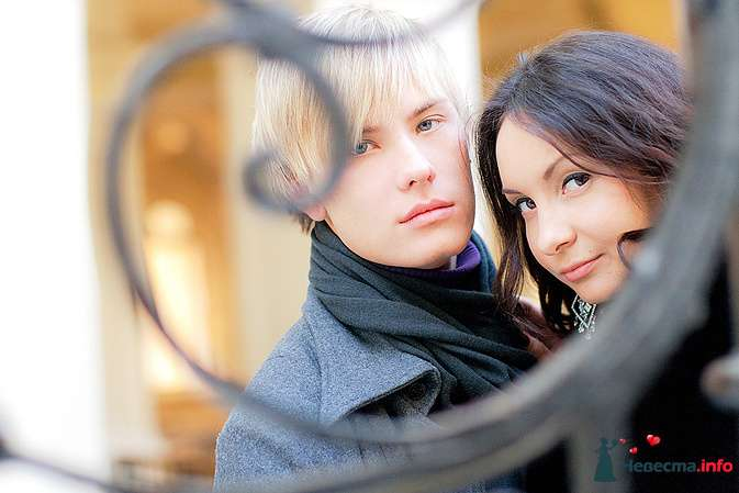 Фото 108814 в коллекции Love-story - Невеста01
