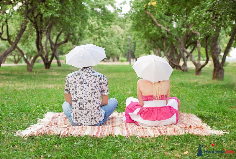 Фото 124034 в коллекции Love-story - Невеста01