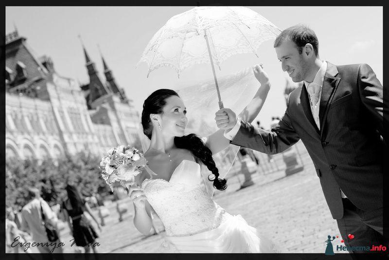 Фото 131011 в коллекции Свадьба - Невеста01