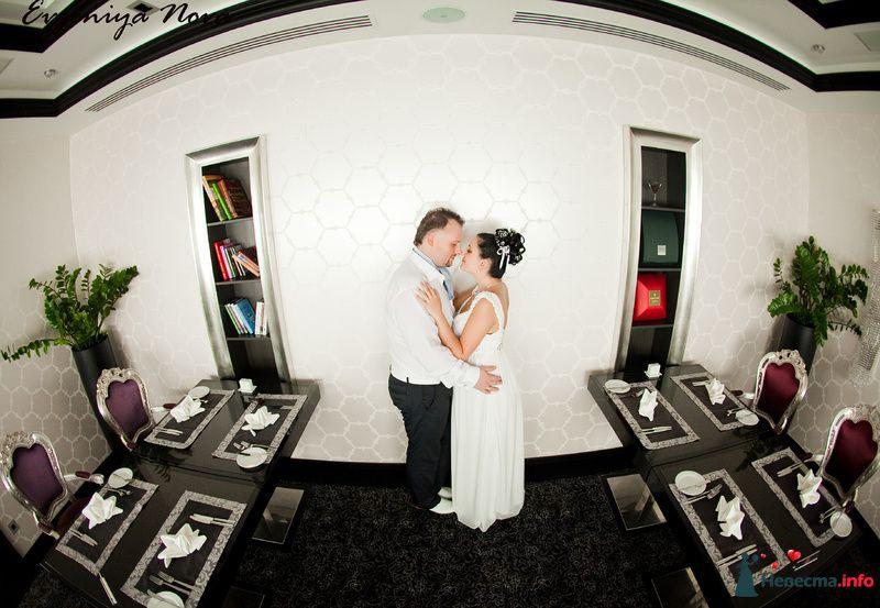 Фото 131421 в коллекции Свадьба - Невеста01