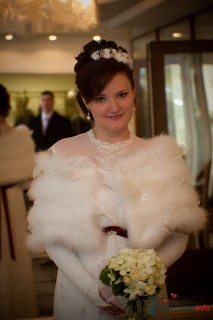 Фото 60695 в коллекции Свадьба - axxa