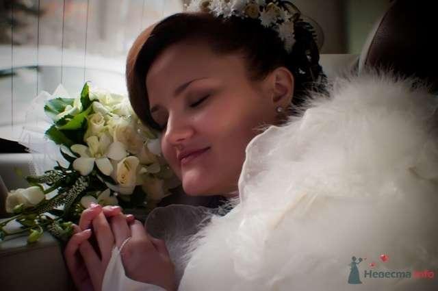 Фото 60698 в коллекции Свадьба - axxa