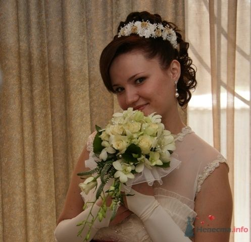 Фото 60699 в коллекции Свадьба - axxa