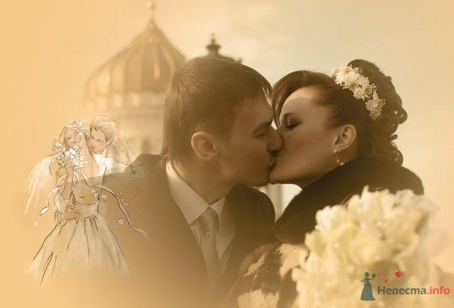Фото 60700 в коллекции Свадьба - axxa