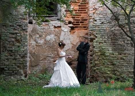 Фото 8515 в коллекции Свадебные фотографии - Невеста01