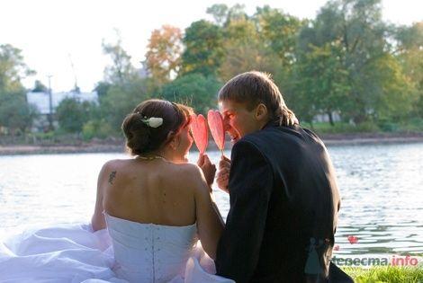Фото 8517 в коллекции Свадебные фотографии