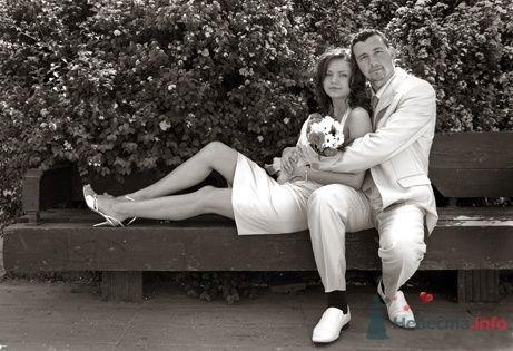 Фото 8532 в коллекции Свадебные фотографии - Невеста01
