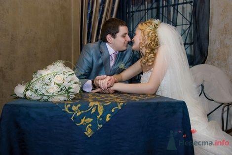 Фото 10853 в коллекции 4 октября 2008 - Невеста01