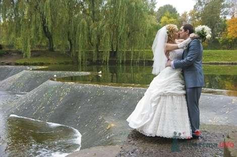 Фото 10861 в коллекции 4 октября 2008 - Невеста01