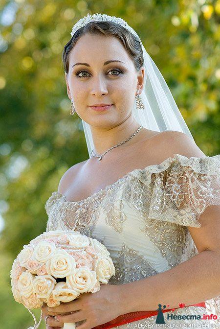 Свадебная фотосъемка - фото 96953 Алексей Пырков - фотограф свадеб и людей