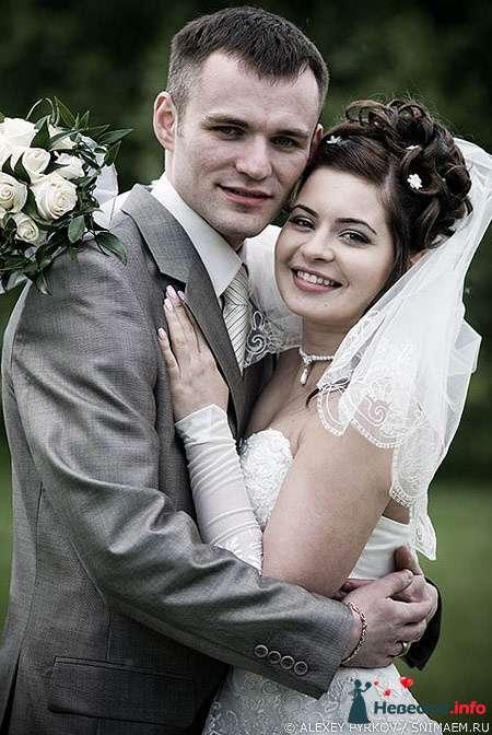 Фото 96958 в коллекции Мои фотографии - Алексей Пырков - фотограф свадеб и людей