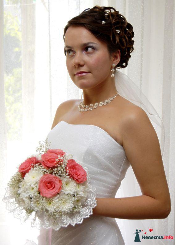 Фото 116356 в коллекции Свадебные фото - Фотостудия АПЕКС