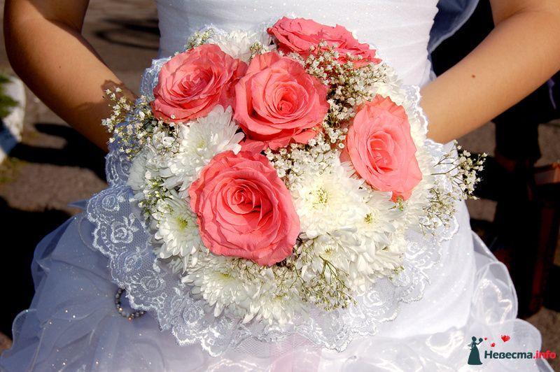 Фото 116358 в коллекции Свадебные фото - Фотостудия АПЕКС