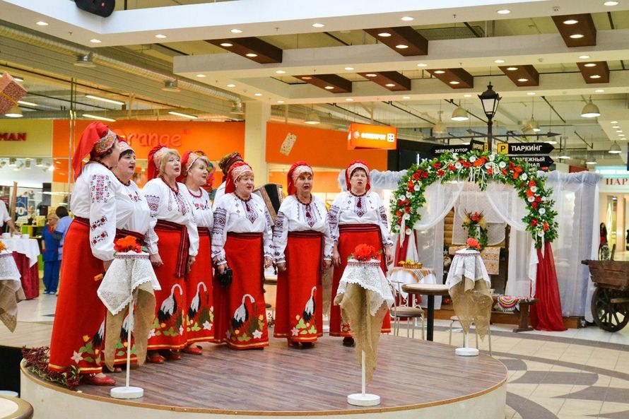 Varenik Fest #Fabrika - фото 8938874 Агентство праздника Assorti